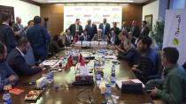 TEKFEN - Katarlı Şirket Türkiye'den 100 Milyon Dolarlık Alım Yapacak