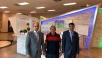 MIAMI - Kütahyalı İş Adamı Hüsnü Olçar, ABD'de Türkiye'nin Gururu Oldu