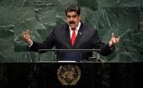 YARGISIZ İNFAZ - Maduro'dan Sürpriz BM Ziyareti