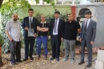 SINEMA FILMI - Malatya'nın Tarihi Beyaz Perdeye Aktarılıyor