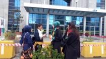 ANADOLU ADALET SARAYI - Maltepe'de Başörtülü Kıza Saldırı Davası
