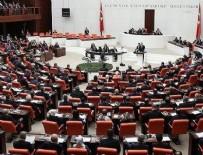TÜZÜK DEĞİŞİKLİĞİ - Meclis'te iç tüzük değişiyor
