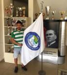 FETHIYESPOR - Mesut Özgür Salihli Belediyespor'da