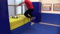DÜNYA GÜREŞ ŞAMPİYONASI - Milli Güreşçi Gözünü Romanya'da Şampiyonluğa Dikti