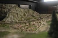 GÖKYÜZÜ - 'Minyatür Amasya'nın Tadilatı Tamamlandı