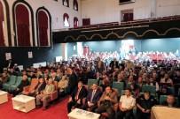 MIHENK TAŞı - Mudanya'da Ehl-İ Beyt Sevgisi Anlatıldı