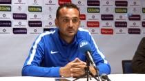 ODABAŞı - Mustafa Sabri Odabaşı Açıklaması 'Artık Önümüzdeki Maçlara Bakacağız'