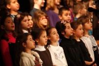 BAĞLAMA - Müzik Akademisinin Yeni Öğrencileri Belli Oldu