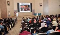 EĞİTİM HAYATI - NEÜ Sağlık Bilimleri Ve Hemşirelik Fakültelerinde Tanışma Toplantısı Gerçekleştirildi