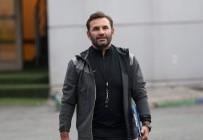 OKAN BURUK - Okan Buruk'tan Fenerbahçe'ye gözdağı