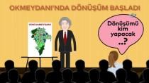 OKMEYDANı - Okmeydanı Kentsel Dönüşüm Projesi İnfografik Filmle Anlatıldı