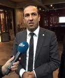 GEVREK - Adil Gevrek Açıklaması 'Türkiye EURO 2024'Ü Fazlasıyla Hak Ediyordu'