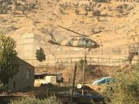 YEŞILÖZ - PKK'nın Sözde Bölge Sorumlusu Yaralı Ele Geçirildi