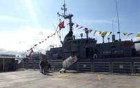 Preveze Deniz Zaferi Erdek'te Kutlandı