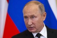 BEYAZ RUSYA - Putin, Bağımsız Devletler Topluluğu Zirvesi İçin Tacikistan'a Geldi