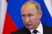 BEYAZ RUSYA - Putin Tacikistan'a Geldi