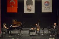 PIYANIST - Rachmaninov Anatolian Project TSKM'de Sahne Aldı