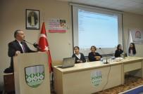 MUSTAFA ŞAHİN - Şahin, 'Yenice Ihlamur, Bal Orman Projesini Kabul Ettirdik'