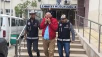 SAHTE DİPLOMA - Sahte Diploma İle Üniversite Mezunu Olan Mühendis Yakalandı