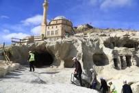 DAMAT İBRAHİM PAŞA - Seçen, 'Dünyanın En Büyük Yer Altı Şehri Kapadokya'ya Büyük Katkı Sağlayacak'