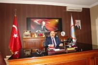 SAĞLIK RAPORU - Sivas'ta 32 Bin 965 Büyükbaş Şapa Karşı Aşılandı