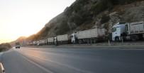 ÇİMENTO FABRİKASI - Söke'de Toz Ve Gürültü Çilesine, Şimdi De Trafik Çilesi Eklendi