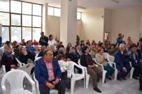 ÇOCUK BAKIMI - Tekirdağ 'Anne Biliyor Musun?' Projesine Ev Sahipliği Yaptı
