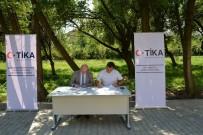 ISI YALITIMI - TİKA'dan Ukrayna'da Engellilere Ve Gazilere Destek