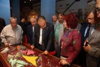 Türk İğne Oyası Dünya Vitrininde