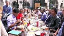 Uluslararası Termal Ve Sağlık Turizmi Zirvesi Başladı