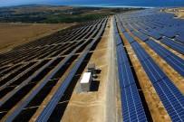 ENERJI PIYASASı DÜZENLEME KURUMU - Van'da GES Projesiyle Elektrik Üretimine Başlandı