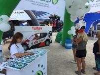 DÜNYA RALLI ŞAMPIYONASı - WRC Türkiye Rallisinde Sürdürülebilir Çevre İçin Örnek Uygulama