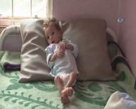 DENGESİZ BESLENME - Yemen Kıtlık Tehlikesiyle Karşı Karşıya