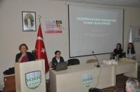 MUSTAFA ŞAHİN - Yenice Ihlamur Balı Konferansı Yapıldı