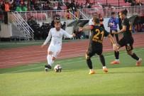 MEHMET BOZTEPE - Ziraat Türkiye Kupası 3. Eleme Turu Açıklaması Balıkesirspor Baltok 5 - Amed Sportif Faaliyetler Açıklaması 0