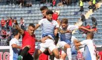 AHMET OĞUZ - Ziraat Türkiye Kupası 3. Eleme Turu Açıklaması Gençlerbirliği Açıklaması 2 - Bergama Belediyespor Açıklaması 0