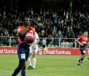 ADıGÜZEL - Ziraat Türkiye Kupası 3. Eleme Turu Açıklaması Giresunspor Açıklaması 3 - Kocaelispor Açıklaması 2