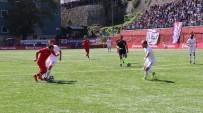 OLCAN ADIN - Ziraat Türkiye Kupası 3. Eleme Turu Açıklaması KDZ. Ereğli Belediyespor Açıklaması 2 - Antalyaspor Açıklaması 3