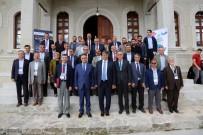 İSLAM ÜLKELERİ - '1. Uluslararası İslam Ekonomisi Ve Finansı Kongresi' KBÜ'de Gerçekleştirildi