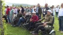 MOTOR SPORLARI - '3. Bursa Doğa Sporları Ve Turizmi Günleri' Başladı