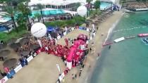 AFRİKALI - 9. Uluslararası Arena Aquamasters Yüzme Şampiyonası