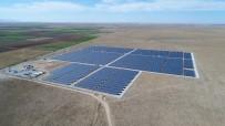 RÜZGAR ENERJİSİ - Akfen'in Konya'daki 3 Güneş Santrali Elektrik Üretimine Başladı