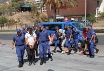 MAHMUTLAR - Alanya'da 200 Bin TL'lik İnşaat Malzemesi Çalan 4 Şüpheliden 3'Ü Tutuklandı