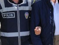 TERÖR OPERASYONU - Ankara'da FETÖ operasyonu