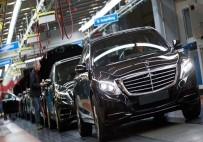 OTOMOTIV DISTRIBÜTÖRLERI DERNEĞI - Avrupa Otomotiv Pazarı Yüzde 5,7 Arttı
