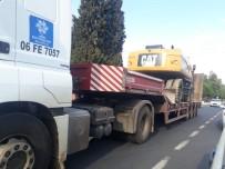 DAVUTLAR - Aydın Büyükşehir Belediyesi Kriz Merkezi Çalışmalarını Sürdürüyor