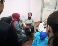 Zehra Zümrüt Selçuk - Bakan Selçuk Açıklaması '86 Huzurevi Sakini İlgili Lokasyonlara Nakil Edildiler'