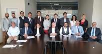 YILDIRIM BELEDİYESİ - Basın Etik Ve Akreditasyon Kurulu İlk Toplantısını Yaptı
