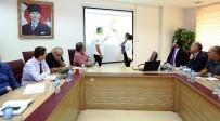 KRİZ MERKEZİ - Başkan Çerçioğlu Kriz Merkezi Kurdu