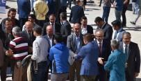 MUSTAFA ŞAHİN - Başkan Pekyatırmacı Açıklaması 'Selçuklu'da Gençlere Ayrı Bir Değer Veriyoruz'